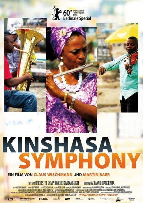 Kinshasa Symfonie