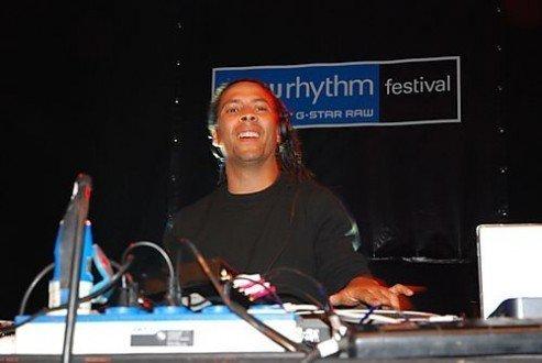 RAW Rhythm Festival 2009