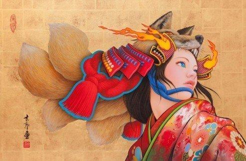 KYAS ART SALON presents Yoshiyasu Tamura