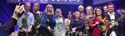 IDFA 2014 Awards