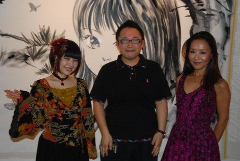 trio kyas art salon